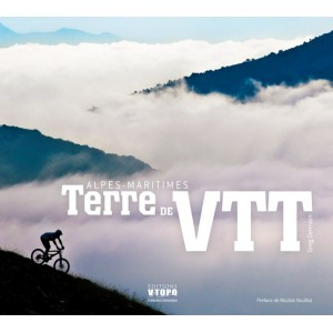 Alpes-Maritimes Terre de VTT