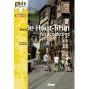 Balades à vélo dans le Haut-Rhin