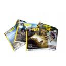 Abonnement 6 mois à Vélo Vert magazine