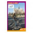Vtopo Paris à Vélo