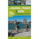 De la Loire à la Gironde à vélo (l'atlantique en roue libre)