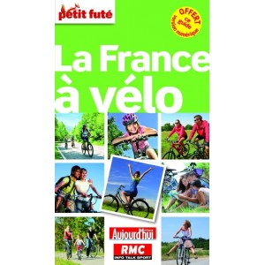 Petit futé : La France à Vélo