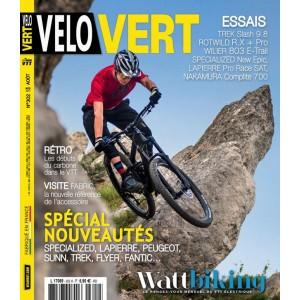 Vélo Vert Aout 2017 (N°302)