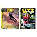 Pack VV303 + VTT Pratique 2017/18