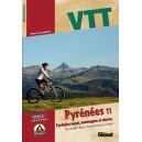 VTT Pyrénées ouest, montagnes et sierras